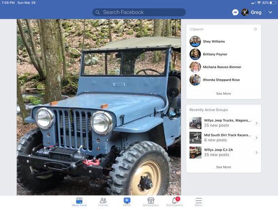 Pin By Greg Simpson On Jeeps In 2020 Monster Trucks Jeep Trucks