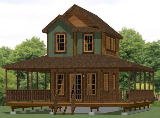 tiny house  floor plans and floors on pinterest