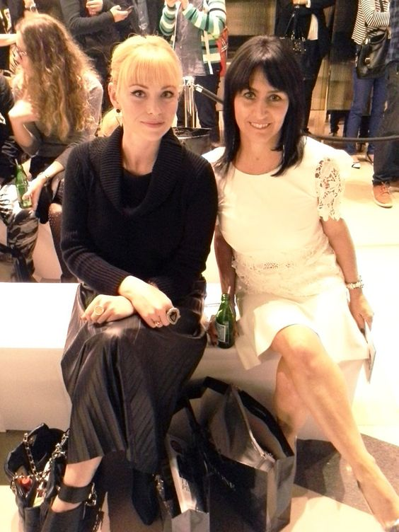 SS14 Runway Collection at Chadstone – The Fashion CapitalStyle with Cindy