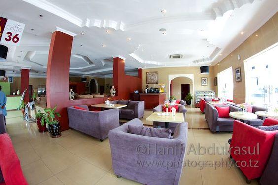 Accomondia Hotel (Tansoma) Gerezani, Dar Es Salaam, Tanzania