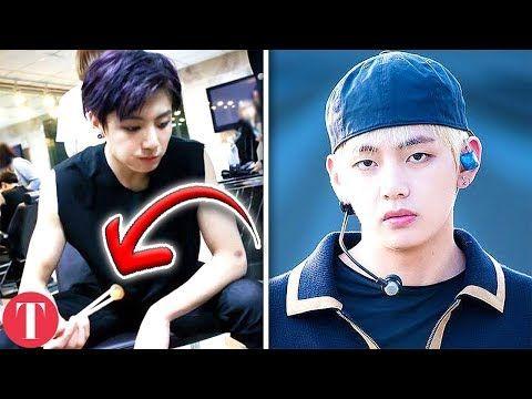 What It Takes To Be A K Pop Star Youtube K Pop Star Pop Star Kpop