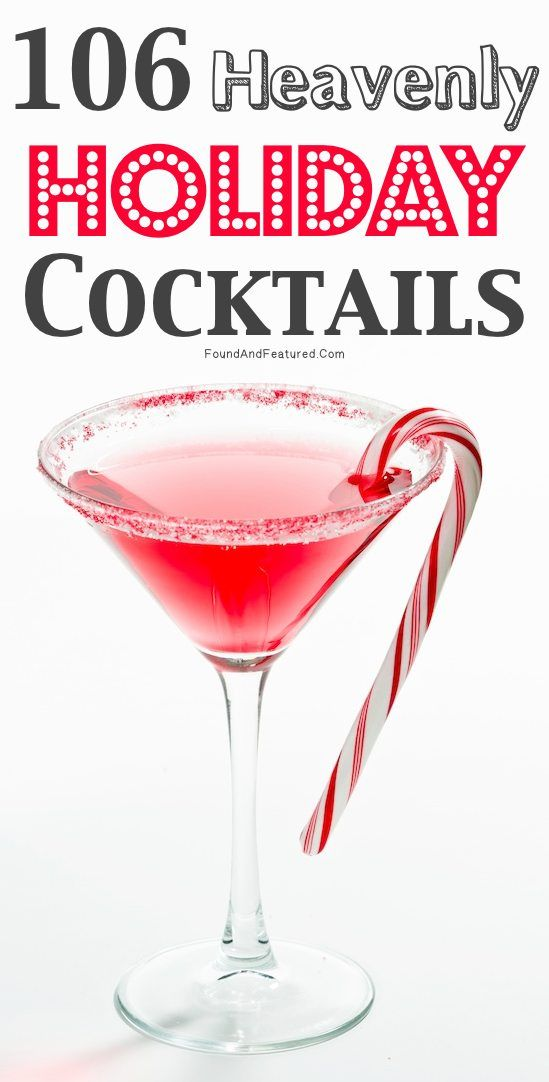 a ton of unique and festive drink recipes my fake