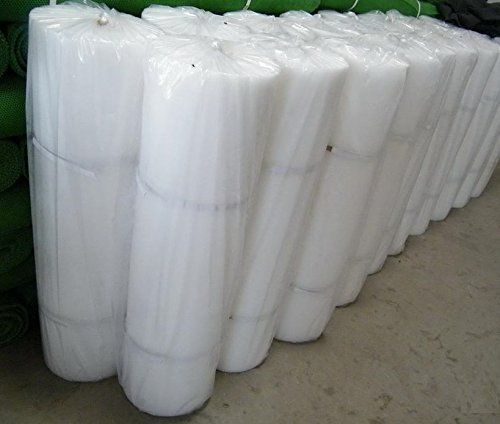 Agfabric 10x300ft Roll Mosquito Netting Bug Insect Barrier Bird