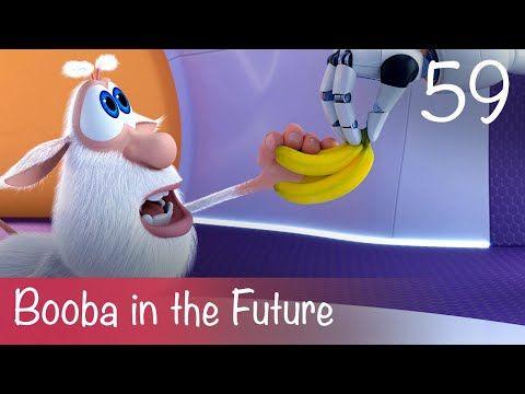 Booba Booba In The Future Episode 59 Cartoon For Kids Youtube In 2021 Cartoon Kids Cartoon Cartoon Tv