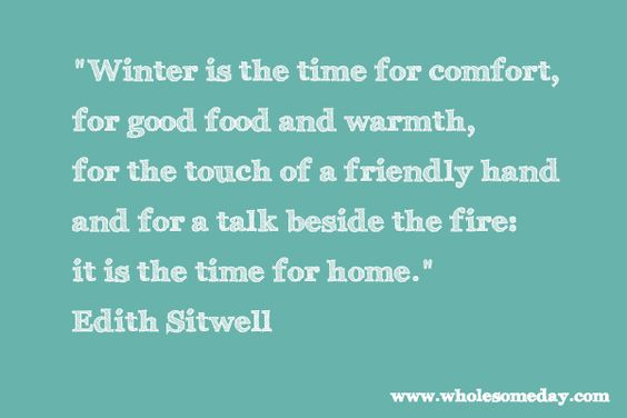 Quote from Edith Sitwell