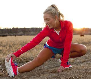 run,everyday