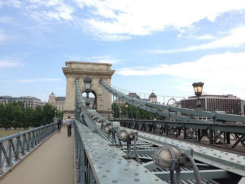 Budapeste é pop: 25º maior destino de turistas no mundo e a 6ª cidade mais visitada da Europa.