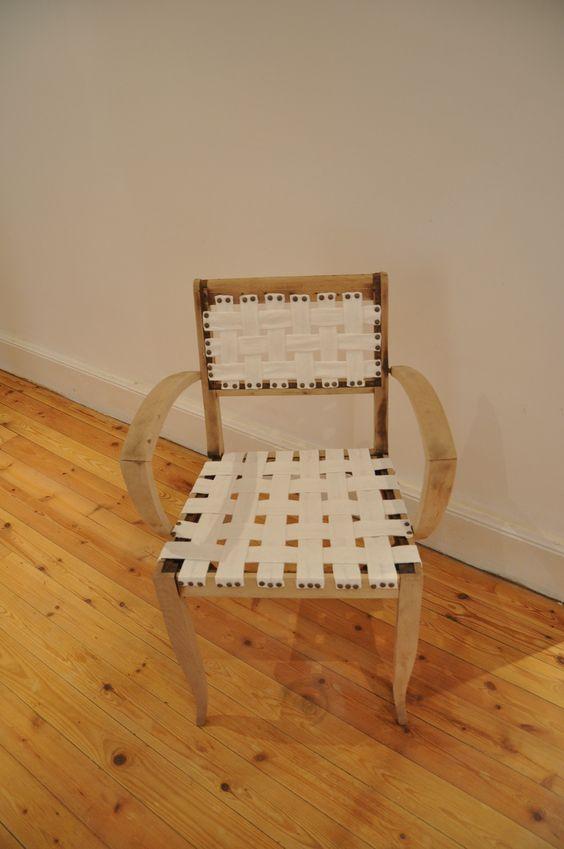 retaper un fauteuil avec tr s peu de materiel diy crafts pinterest. Black Bedroom Furniture Sets. Home Design Ideas