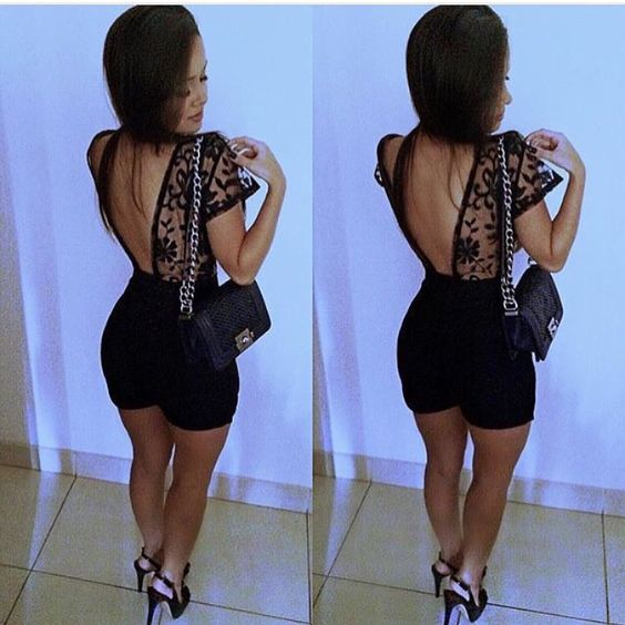 "Moda Fashion  no Instagram: ""Night @blogfashionbrasil """