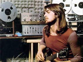 When The Music's Over..: Mike Oldfield ~ Tubular Bells
