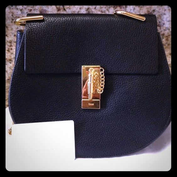 chloe replica wallet - RESERVED for Andrea-Chloe Drew Bag Brand new! Still has tags! Cute ...