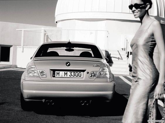 Are sau nu alt gust intr-un BMW?