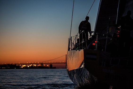 The sunsets and sunrises seen on the water remain in your heart.  #sailing #sail #sailinglife #sailboat #sailboats #sailingstagram #sails #sailor #sailingteam #sailingmagazine #sailingphotography #sailongphotographer #ocean #sunrise #sunset #sailingsunset by matrioshkaphotography