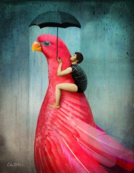 ©Catrin Welz-Stein - Collage