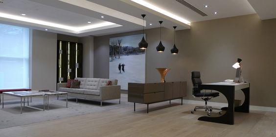 Andrea Felice Furniture: Freestanding