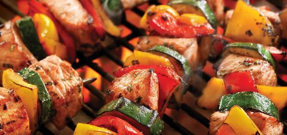 Barbeque catering in Aylesbury, Thame & Oxford