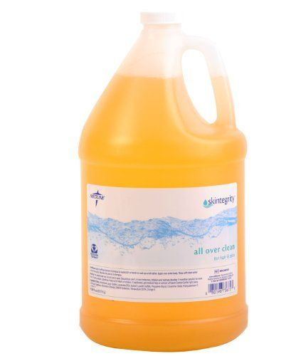 ^Protection Plus Shampoo and Body Wash - Gallon Min.Order is 1 CS ( 4 Each / Case; ) by Medline. Save 60 Off!. $47.59. Medline in conjunction with Dial, has created a gentle, pH-balanced body wash/shampoo whose dual function equals savings for you. The fresh peach scent and rich lather of Medline's Protection Plus Body and Hair Shampoo can help your patients, both male and female, relax each day as it conditions dry, irritated skin. Provide Your Patients With a Full-Body Hypoallergenic…