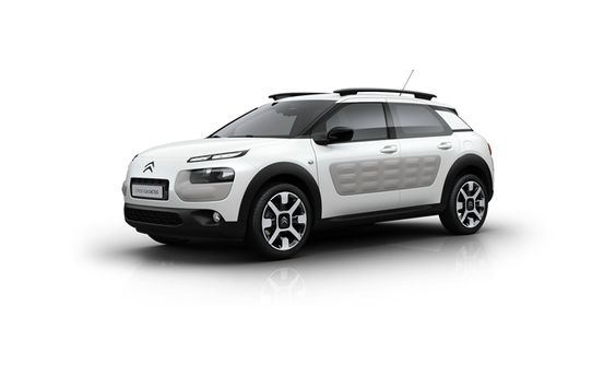 Citroën C4 Cactus: essai et prix d'achat - Citroën FR