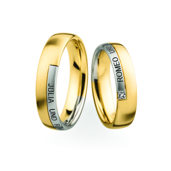 Have Your Ring Engraving On The OUTSIDE Of What Do You