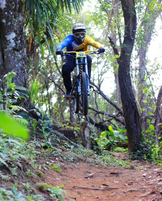 Desafio Santa Gertrudes de Downhill 2015.  Evento realizado no dia 01/02/15.  Photo: © João Paulo Labeda / 2Rodas.