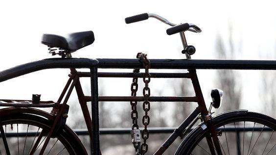 Tenhagens Tipps: Wie sollte man sein Rad versichern?