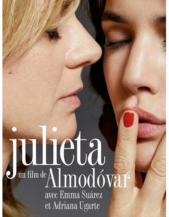 Trois ans après «Les Amants passagers», Pedro Almodovar revient pour un nouveau film intitulé«Julieta». Il renoue alors avec ses premières amou...