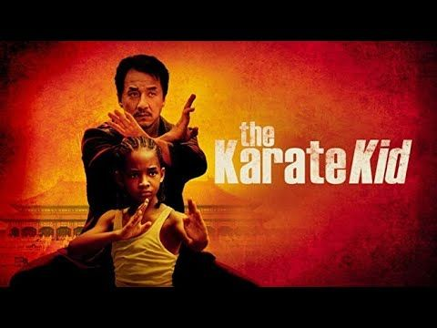 The Karate Kid 2010 Película Completa Español Latino Youtube Películas Completas Karate Kid Peliculas