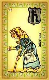Belline Signification Des Cartes 41 A 52 Belline Cartes