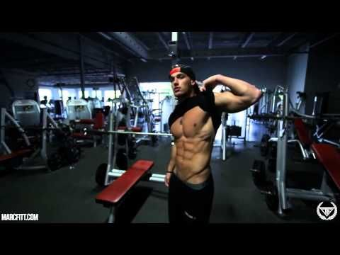 ▶ Fitness Motivation - Live with no regrets - Lex BoomBaby Griffin and Marc Fitt - YouTube