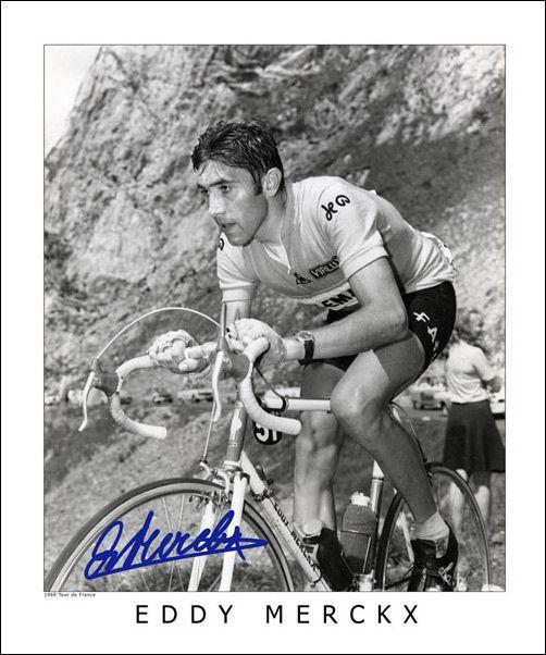 Eddy Merckx -