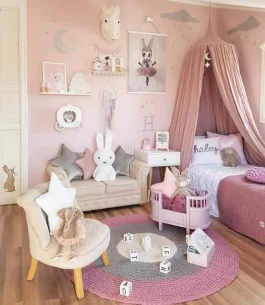 Girl Bedroom Ideas Deco Chambre Enfant Chambre Enfant Et Deco
