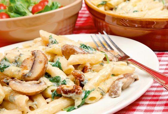 Večera na italijanski način: Dijetalne i zdrave paste | Recepti | Žena