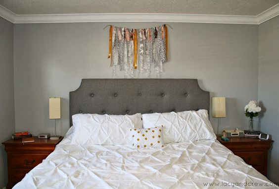 Beautiful master bedrooms and living room colors on pinterest for Beautiful master bedroom colors