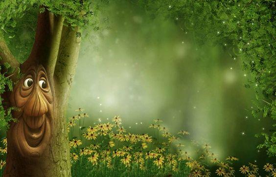 Cuento (audio) para trabajar la meditación con los niños y niñas