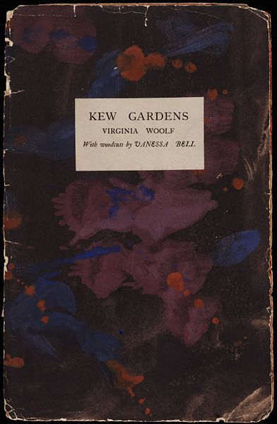 gardens le 39 veon bell and virginia woolf on pinterest