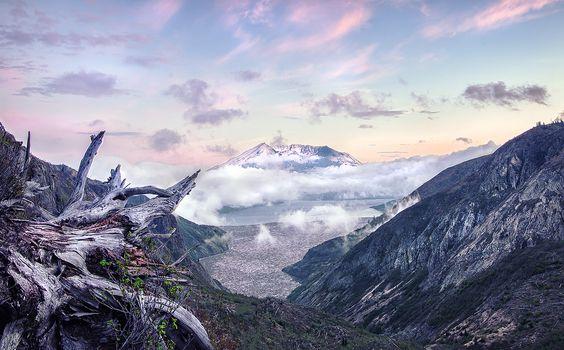 Norway Pass by Appalachian Hiker http://flic.kr/p/NSpgPV