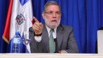 """Gobierno RD Afirma No Tiene """"Ninguna Inquietud Ni Ansiedad"""" Por Informe OEA"""