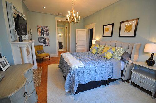 Fabulous Bedroom.  Vintage