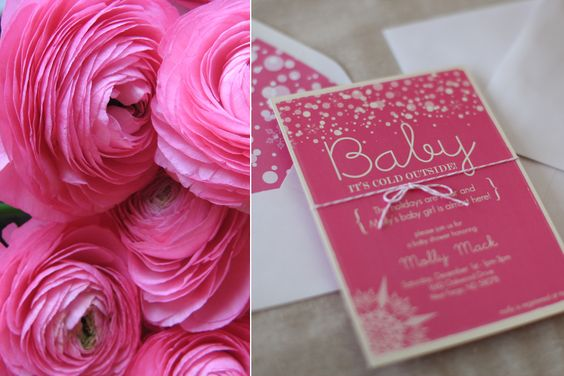 Baby Shower Ideas baby its cold outside | baby it's cold outside! – baby shower invitations » Lindsay ...