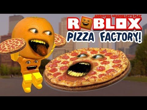 Roblox Pizza Factory Tycoon Stealing Customers Annoying