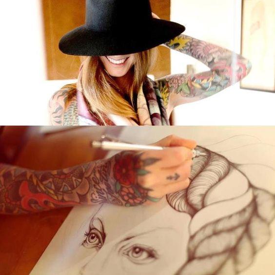 Tattoo & Ilustra