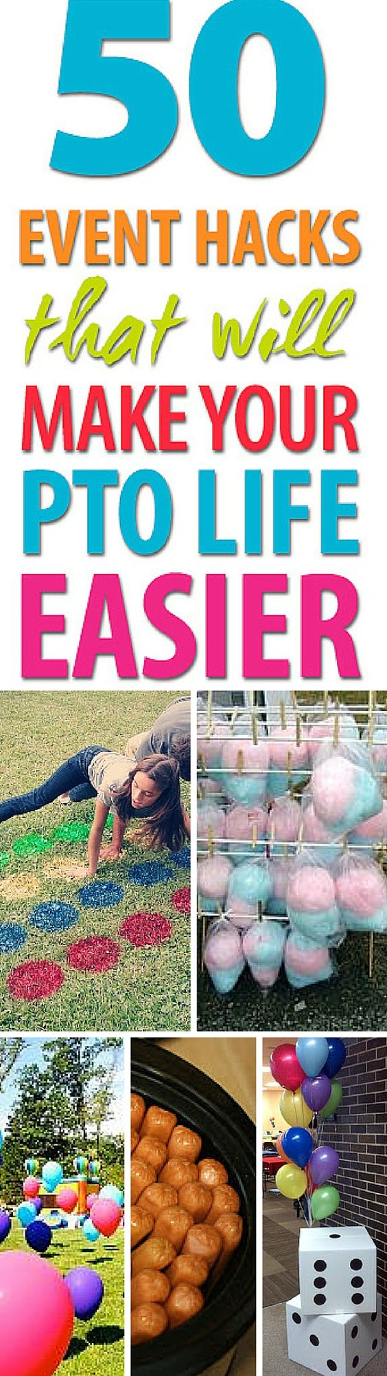 Shortcuts and simple ideas that will make every PTO and PTA leader's life easier!