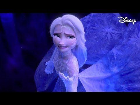 Frozen 2 Elsa Ve Su Pasado Y Muere Español Latino Hd 1080p Youtube Peliculas Animadas De Disney Frozen 2 Pelicula Películas De Animación