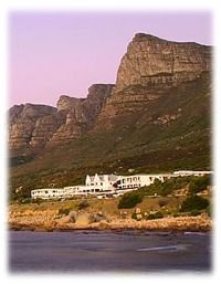 The Twelve Apostles Hotel andSpa Cape Town