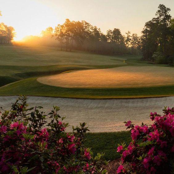 Pin On Golf Course Bucket List