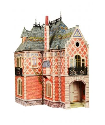 Puppenhaus 2 79,90 - Umbum.de