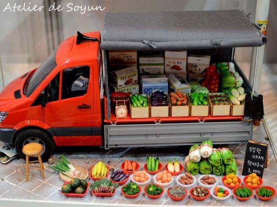 Atelier de Soyun: Handmade fair in Seoul, Korea