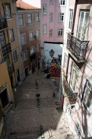 S. Cristovão #Lisboa #Portugal