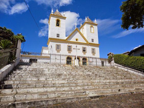 Igreja Santo Antônio da Barra, São Salvador da Bahia de Todos os Santos, Bahia, Brasil