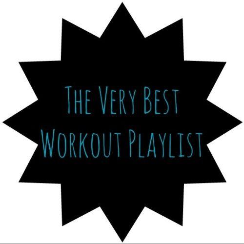 fitness play list idea